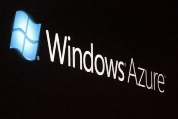 Microsoft Azure, 103 panes en 2014 !