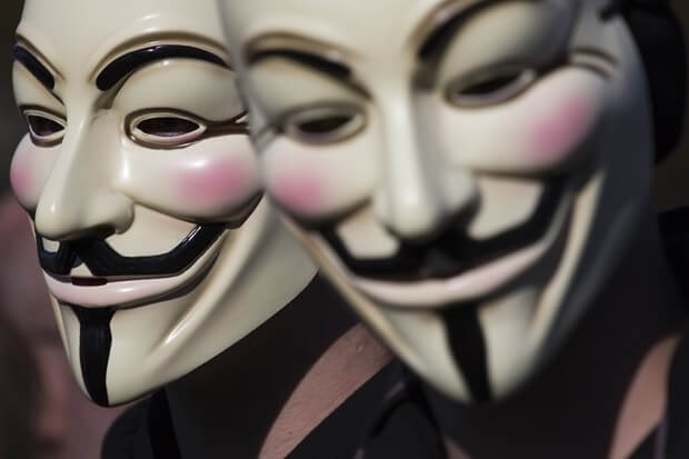 «OPCharlieHebdo», Anonymous contre-attaque