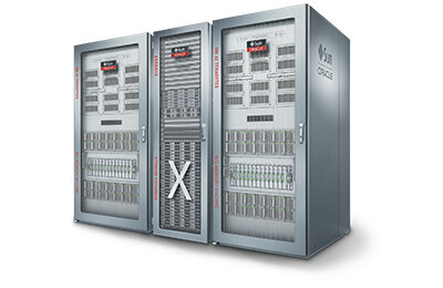 CSC sur Oracle SuperCluster, test-case au Luxembourg