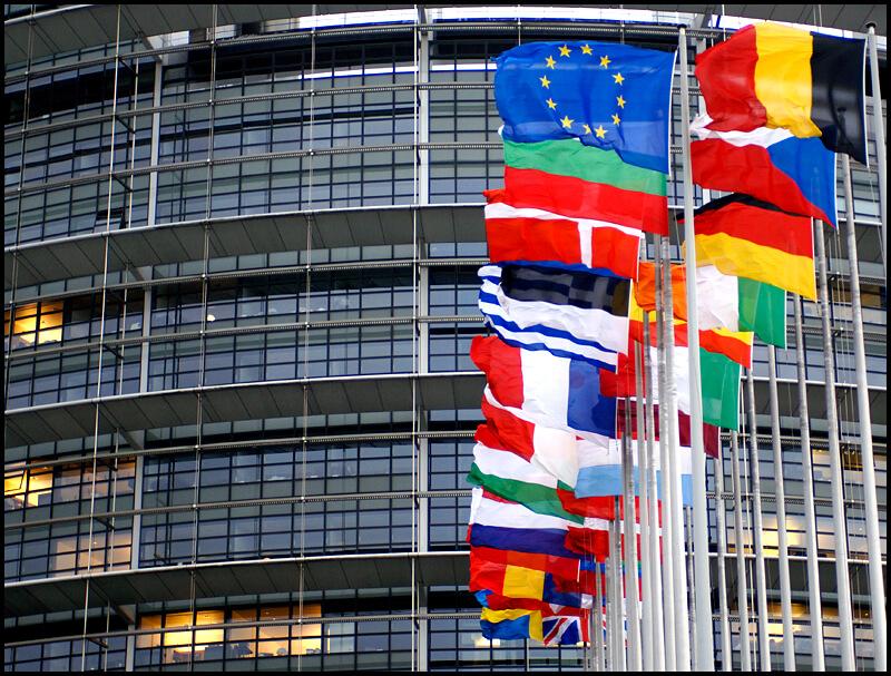 Premier appel d'offre orienté cloud à la Commission européenne !