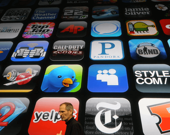 Pourquoi n'avons-nous plus confiance dans les apps ?