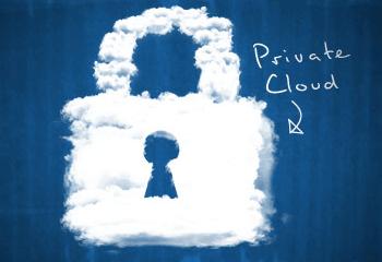 Préférence, en Europe, au cloud privé
