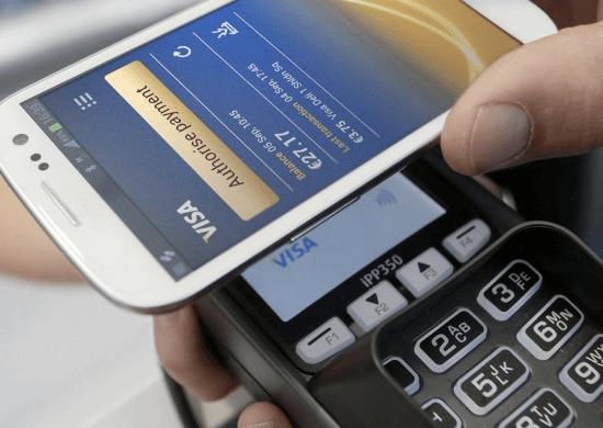 Le nombre de paiements sans contact explose !