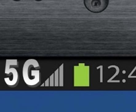 Pas question de manquer le virage de la 5G !