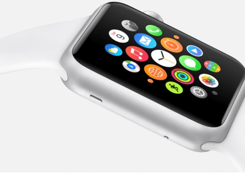Une Apple Watch ou le nouveau MacBook ?