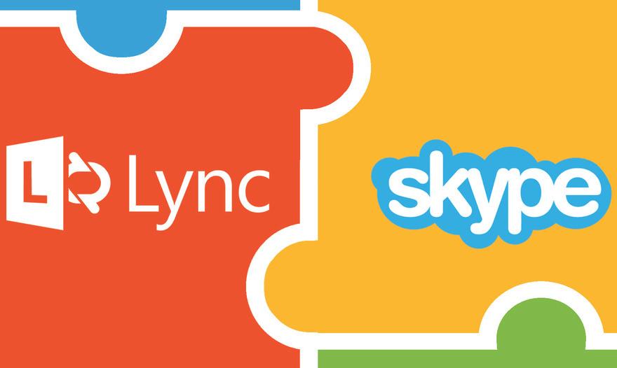 Lync devient Skype for Business