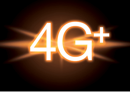 4G+…. Orange place le Luxembourg en tête !