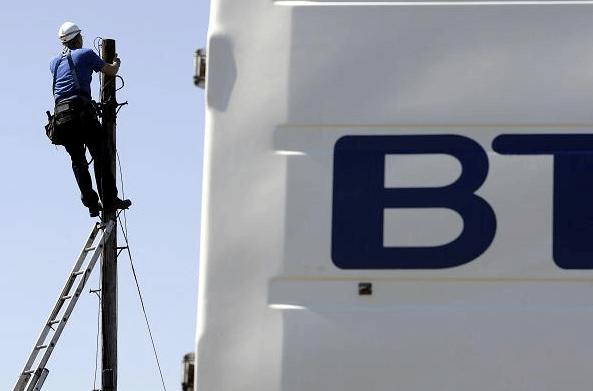 BT: nouveau nœud d'accès à Internet à Luxembourg