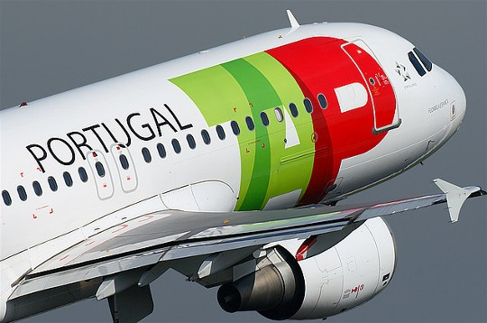 TAP Portugal offrira la solution de paiement mobile de Yapital