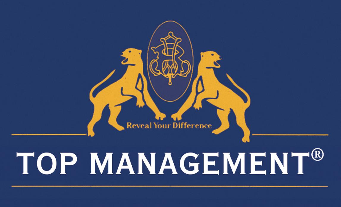 Top Management - Solutions Magazine