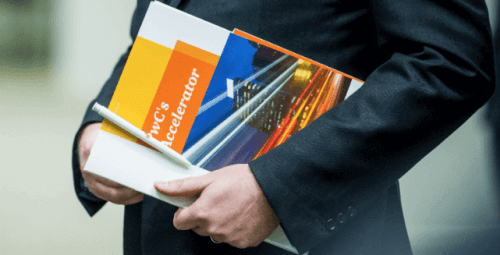 PwC's Accelerator, de l'analyse, des méthodes et des outils