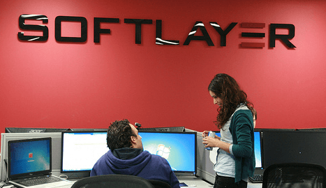 Cloud partagé pour POST Telecom et SoftLayer !