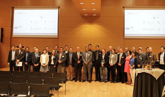 Certificat universitaire Smart ICT for Business Innovation