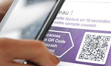 Le Luxembourg, leader du paiement mobile bancaire en Europe