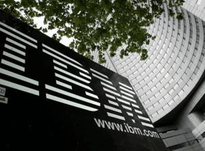 Coup de blues pour IBM… en quête d'un nouvel avenir