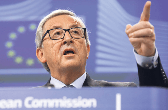 La stratégie e-commerce de la Commission Juncker s'affine