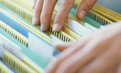 Le papier, espèce en voie de disparition ?