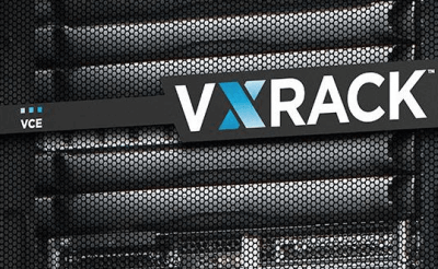 VCE redéfinit l'hyper-convergence avec VxRack