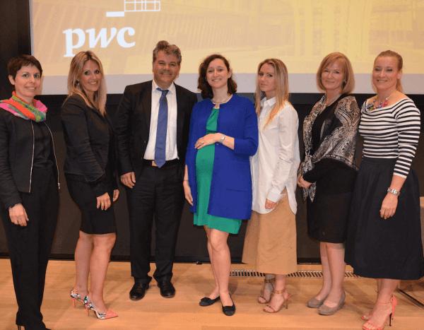 Connected Women : le digital s'écrit aussi au féminin