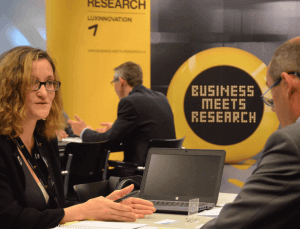 Business meets Research, beau succès au Belval Innovation Campus