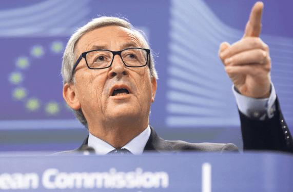 La stratégie e-commerce de la Commission Juncker s'affine