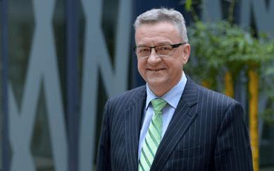 Jean-Luc Martino (Raiffeisen), CIO européen de l'année !