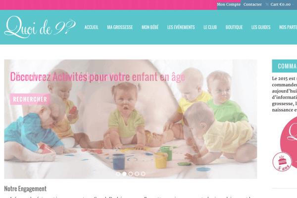 Avec quoide9.lu, Edition 9 remporte le Cyel 2015 !