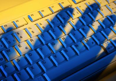 Fraude en ligne : 48% des organismes financiers touchés !