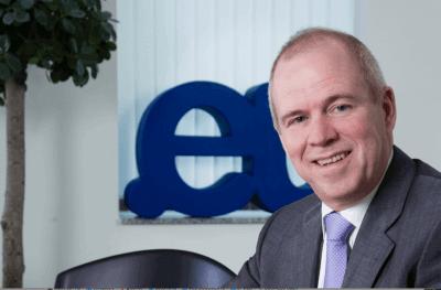 EURid choisit les Trusted Services Europe d'EBRC