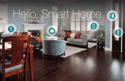 Enovos et POST abordent le «smart home» avec CSide