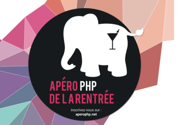 Apéro éléPHPantesque ! Do apps et Continuousphp invitent…