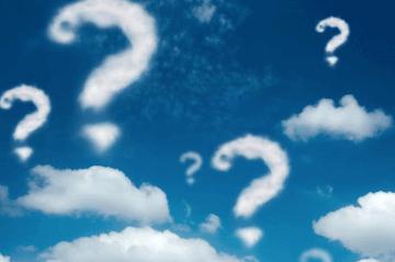 Le cloud hybride dans le «Through of Desillusionment» !