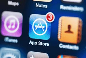 57% des professionnels n'ont pas encore développé une app mobile !
