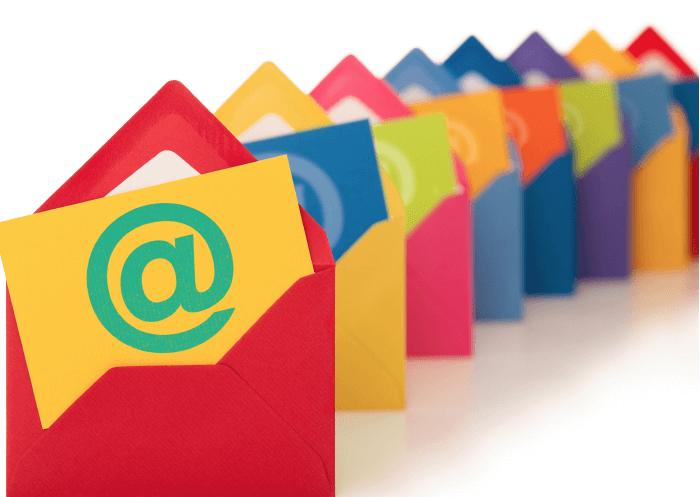 5,4 heures par jour à consulter nos e-mails !