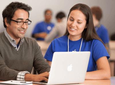 Mac At Work : quand IBM pousse les Mac dans l'entreprise...