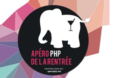 Apéro éléPHPantesque ! Do apps et Continuousphp invitent...