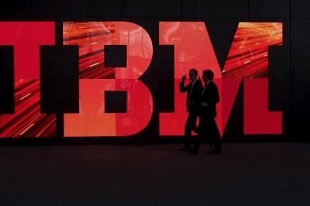 DATA4 héberge la nouvelle plate-forme cloud d'IBM en Italie !