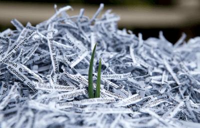 FedISA Luxembourg, table ronde, Loi sur l'archivage électronique
