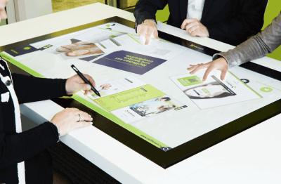 La Banque Raiffeisen introduit l'Interactive Advisory Desk