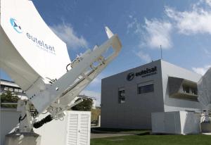 Sigfox connecte les objets aux satellites d'Eutelsat