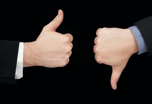GRC : atteintes à l'image et à la réputation, premières motivations