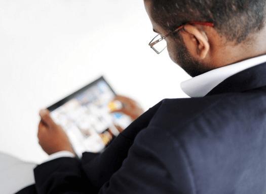 La technologie Fujitsu Luxembourg au service des clients Tango et de l'environnement