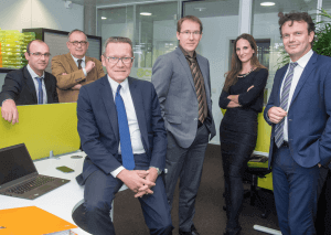 V-CHAIN – SAP Business One, l'ERP pour… toutes les PME !