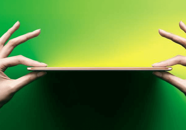 Un smartphone plutôt qu'une tablette. Ou une tablette hybride…