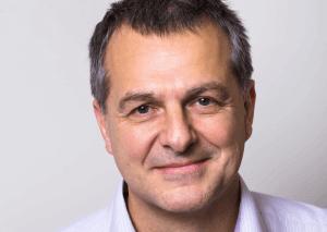 Olivier Robinne - Continuité d'activité : le nerf de la guerre