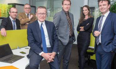 V-CHAIN - SAP Business One, l'ERP pour... toutes les PME !