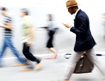 Les utilisateurs, le «nouveau périmètre»