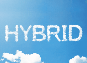 Plébiscitée, l'infrastructure hybride serait trop… «complexe»
