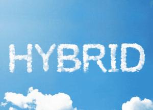 Plébiscitée, l'infrastructure hybride serait trop... «complexe»