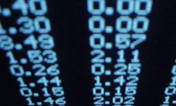 54% des données détenues par nos entreprises sont... inexploitées !